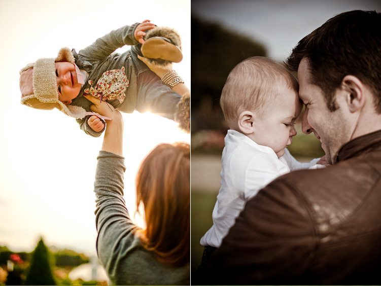 Baby Fotoshooting in Hannover