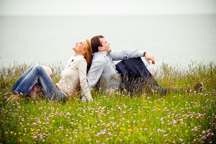 Paarshooting auf Rügen / Engagement