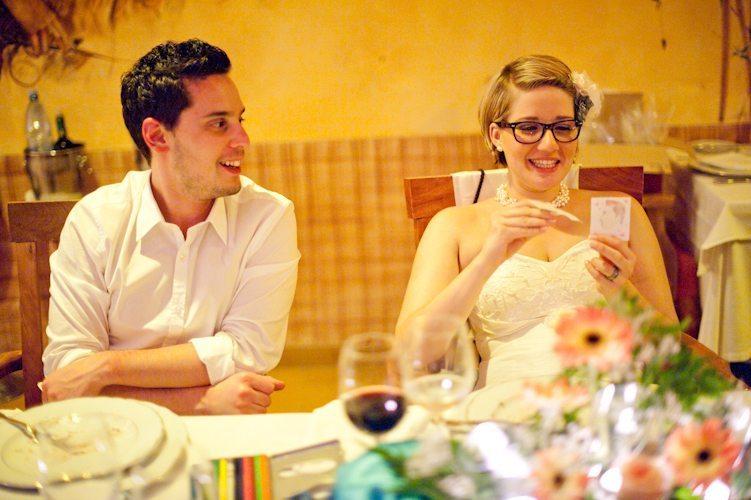 Hochzeit auf Kuba