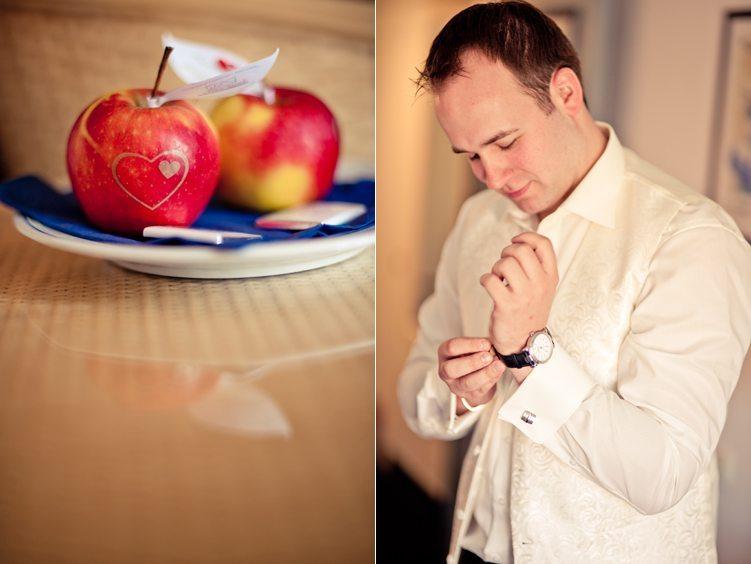 Hochzeit in Jork-Altes Land (1)