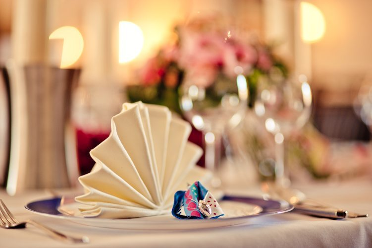 Hochzeit in Jork - Altes Land