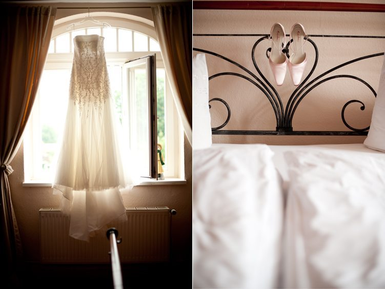 Hochzeit in Boizenburg/Elbe