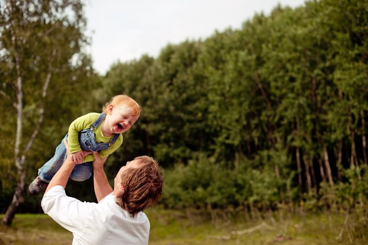 Familien Fotoshooting in Hamburg |