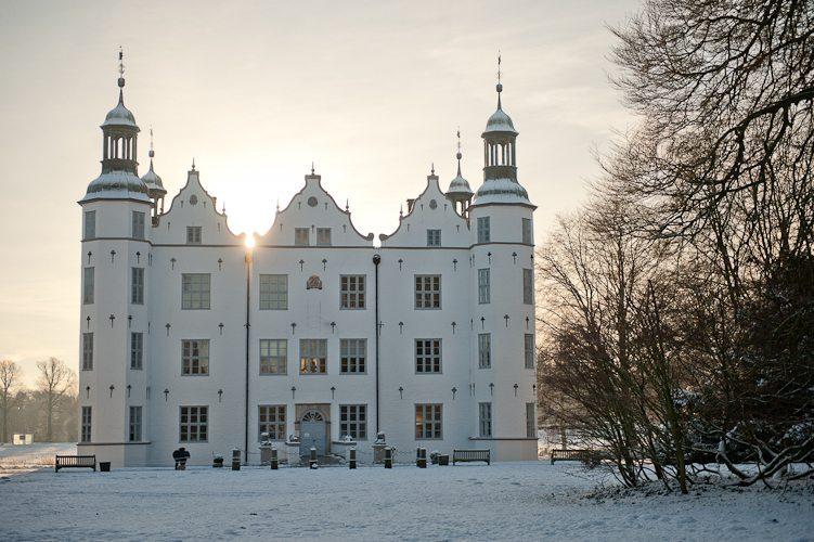 Hochzeitsfotograf Ahrensburger Schloss