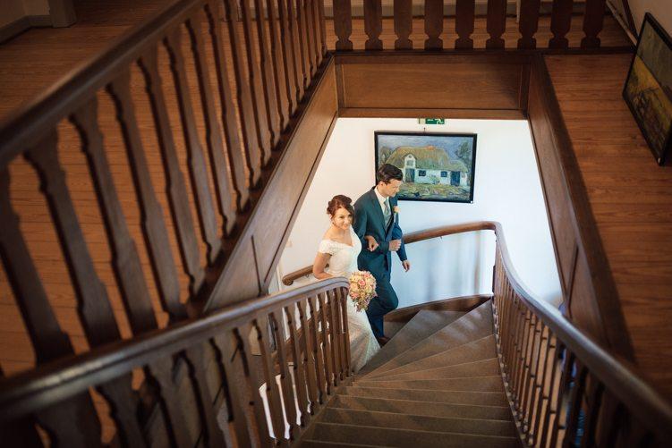 Hochzeit im Torhaus Wellingsbuttel