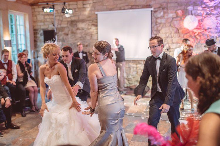Hochzeit in Hannover & im Schloss von Hammerstein