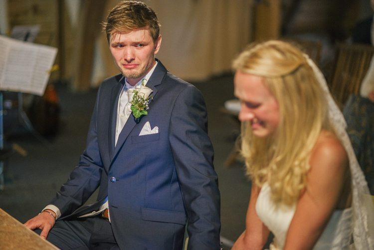 Hochzeit auf Gut Basthorst Trauung