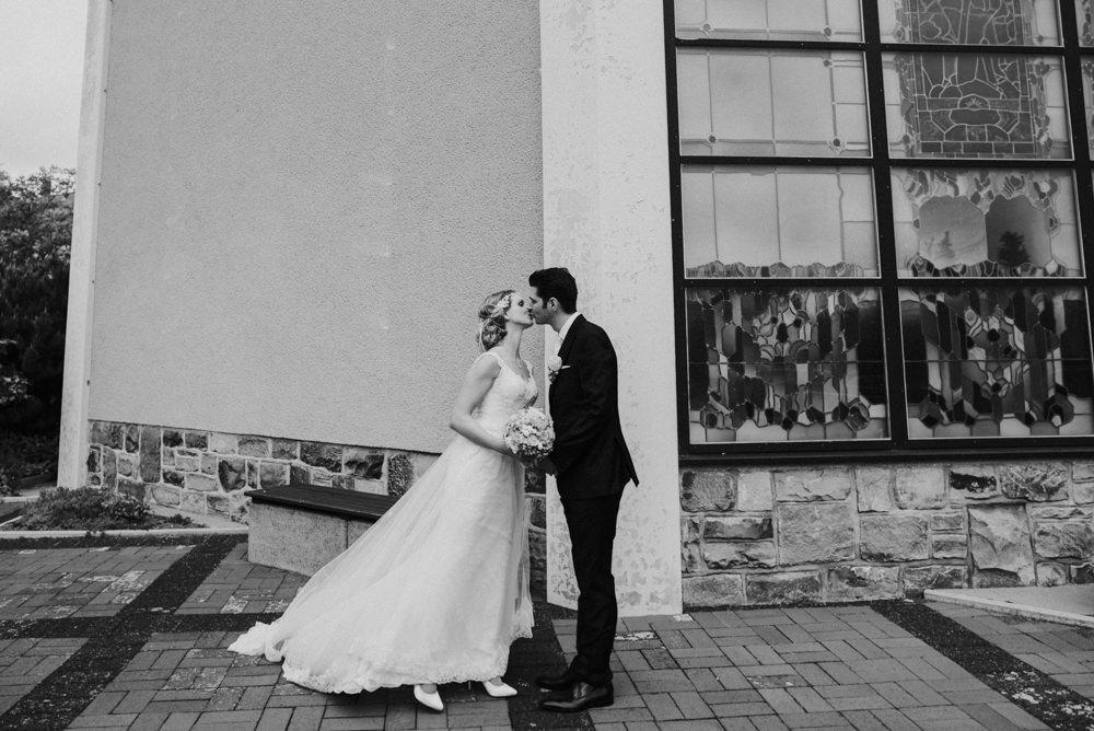 Hochzeit auf dem Rittergut Grossgoltern