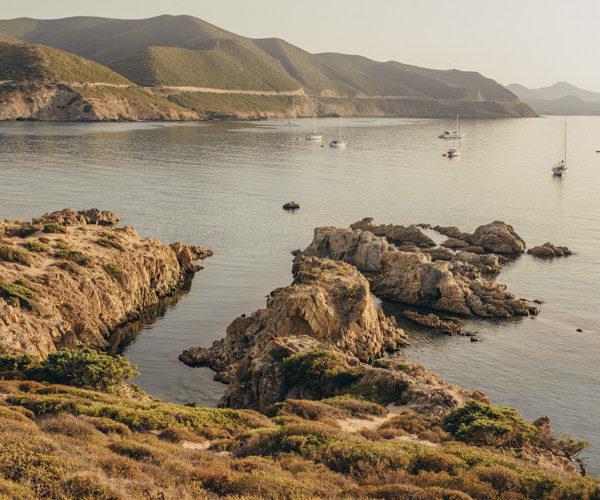 Korsika-Reisebericht