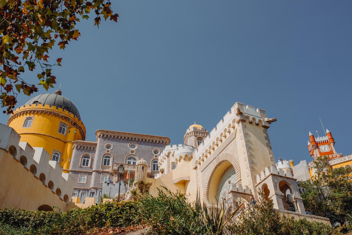 Fotos Lissabon (Lisboa), Reisebericht Lissabon, Fotobericht Lissabon