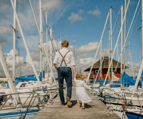 Hochzeit in Schleswig