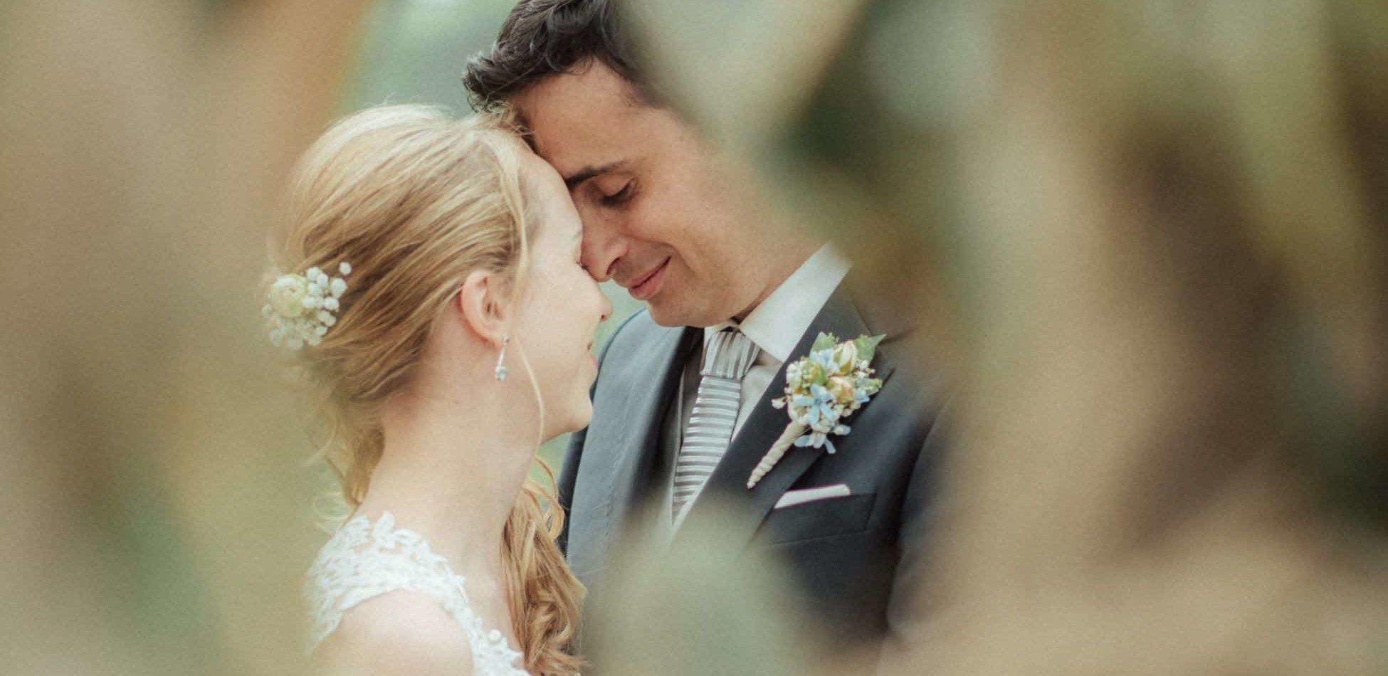 Professionelle Hochzeitsfotografie Hannover