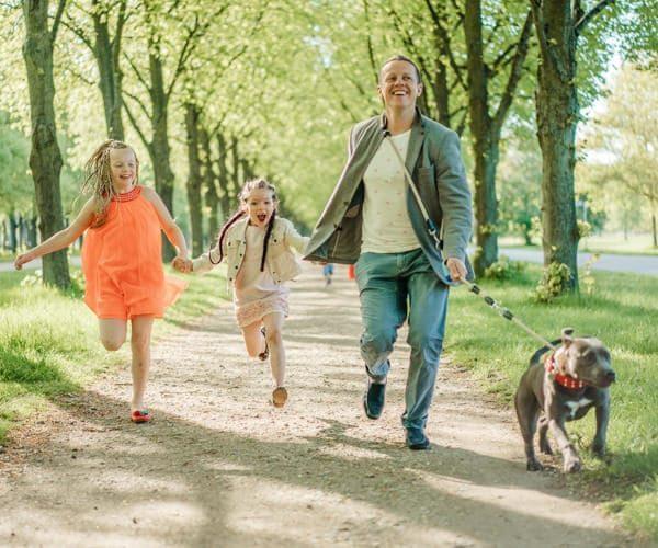 Familienfotografie Hannover