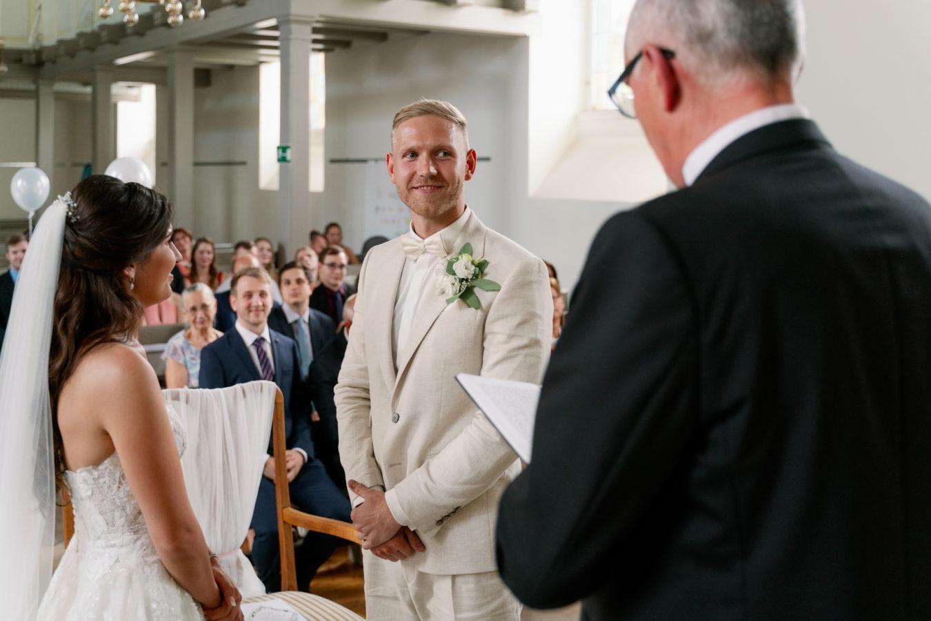 Hochzeit - Strandterrassen Steinhude
