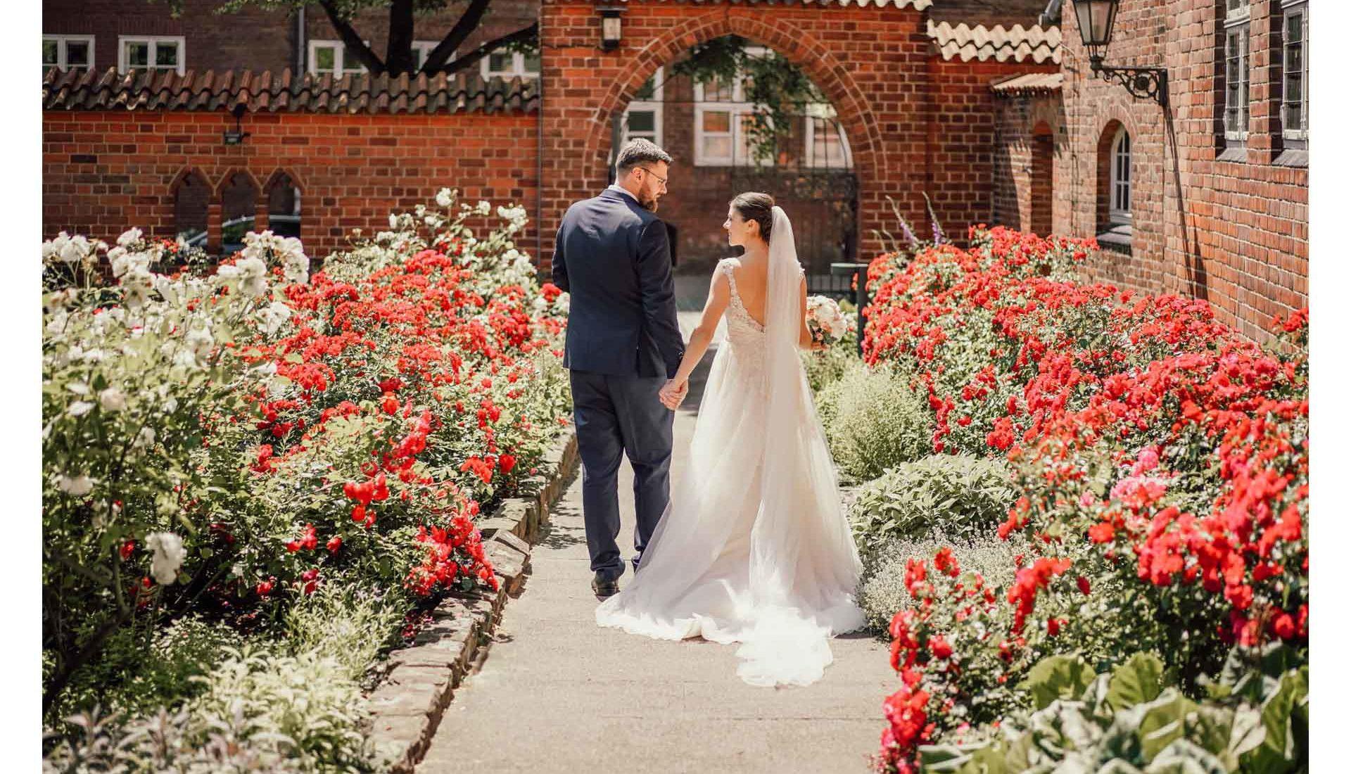 Hochzeitsfoto Lüneburg